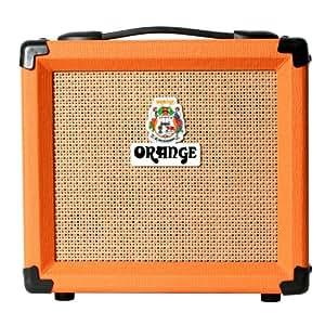 "Orange Crush Pix CR12L 1x6"" 12-Watt Combo Orange"