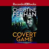 Covert Game (GhostWalkers (14))