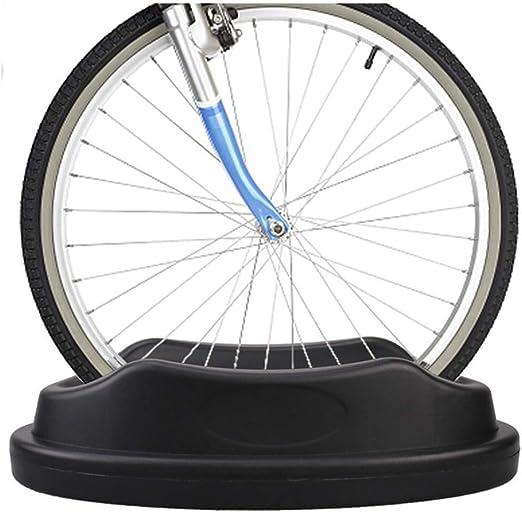 DX Soporte de Rueda de Bicicleta - Bloque Elevador de Rueda ...