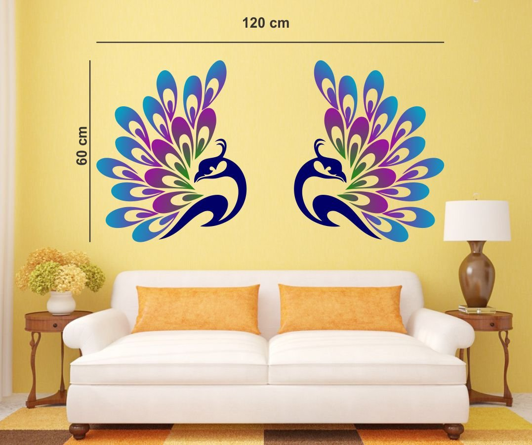 Amazing Feather Headdress Wall Decor Image Collection - Wall Art ...