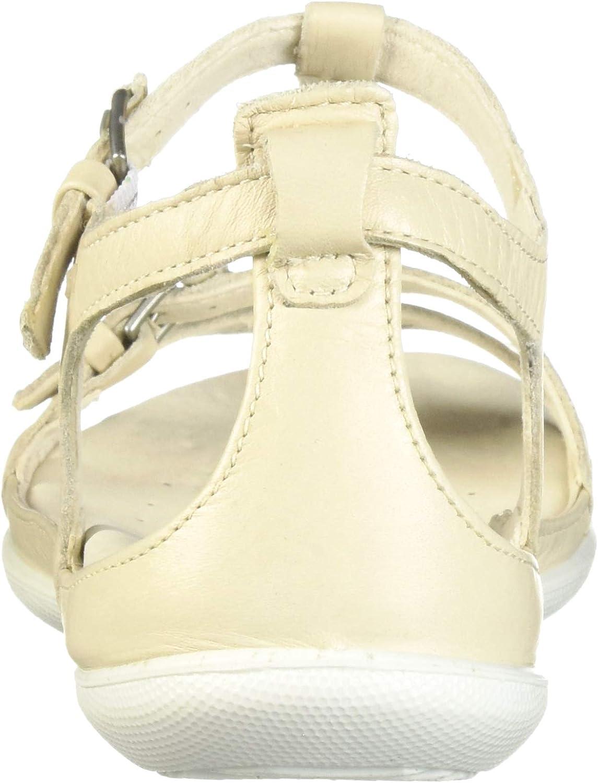 ECCO Women's Flash T Strap Sandal