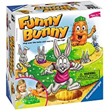 Ravensburger Funny Bunny - Children's Game