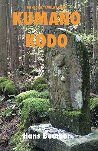 Kumano Kodo - USTrade B/W (The Global Traveller Series)
