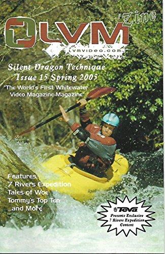 LVM Silent Dragon Technique Spring 2005 & 'Zine