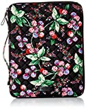 Vera Bradley Iconic Tablet Tamer Organizer - Signature Messenger Bag Bag