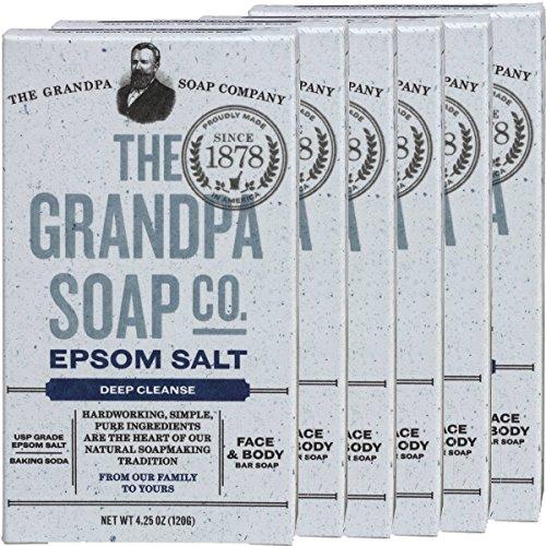 Grandpas Epsom Salt Baking Ounces product image