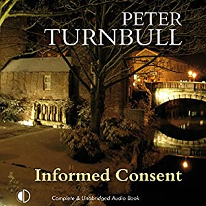 Informed Consent Audiobook