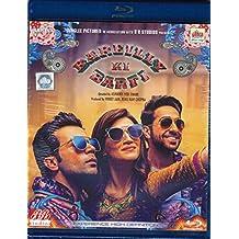 Bareilly Ki Barfi (Blu-Ray) Single Blu-ray disc, With English subtitles, By Ultra