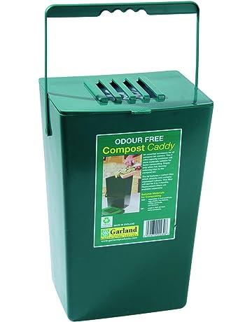 Tierra Garden GP98 Olor Libre para Compost