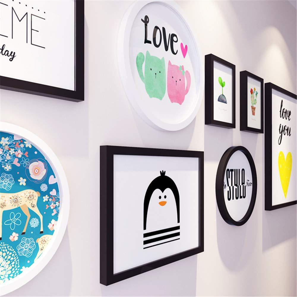 Amazon.com: XiYunHan Photo Wall Decorative Paintings ...