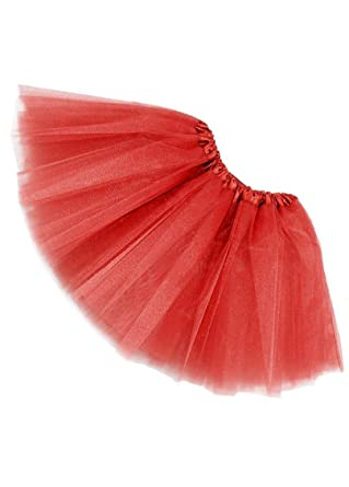 économiser 22fc4 c7167 Jupe de ballet -TOOGOO(R)Jupe de femmes/adulte Vetements de ...