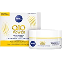 Q10 POWER Anti-wrinkle SPF 30 + Firming Moisturizer 50 mL, Anti-Aging Cream Fights Fine Lines and Wrinkles, SPF Face…