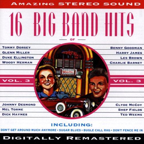 16 Big Band Hits (Vol 3)