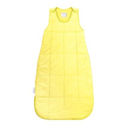 Mi nombre es del bebé bebé saco de dormir, 1 tog – Yasmine amarillo (