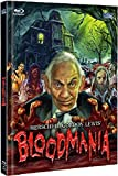 Herschell Gordon Lewis' Bloodmania - Mediabook (+ DVD) [Blu-ray] [Limited Edition]