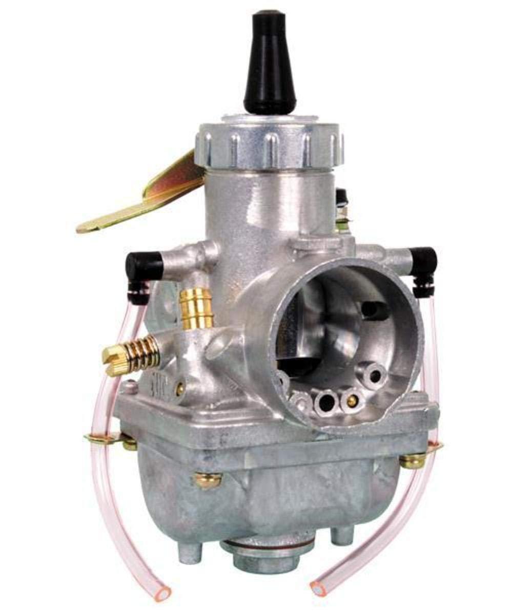 Mikuni Round Slide VM Series Carburetor (VM26-606) - 26mm VM26-606
