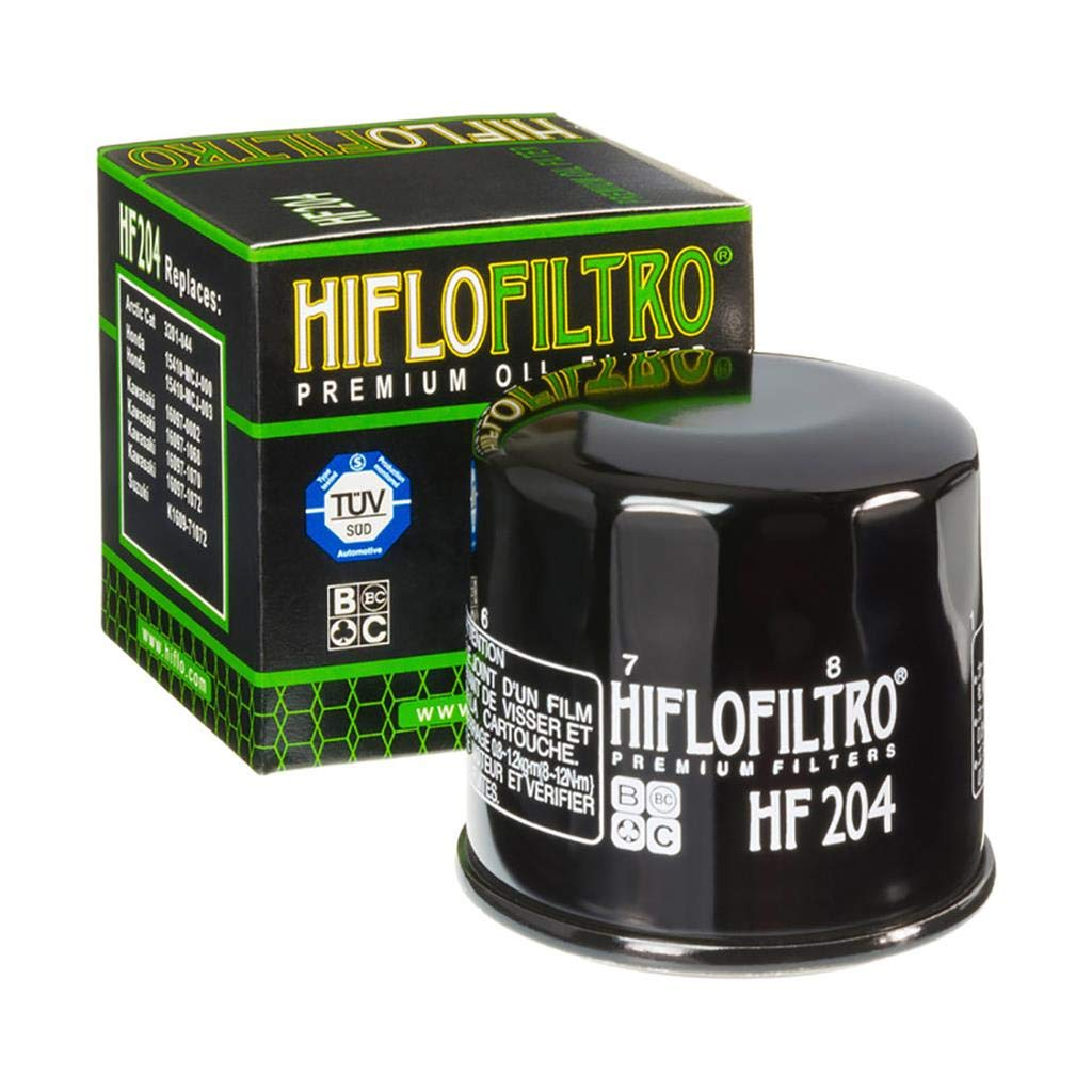 VFR1200 XD Crosstourer DCT 14 15 16 17 18 Oil Filter Genuine OE Quality HiFlo HF204