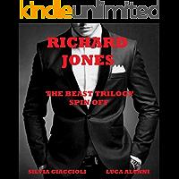 Richard Jones. The Beast trilogy spin off