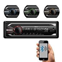 Cd Player Automotivo Aquarius Quatro Rodas Bluetooth 6615