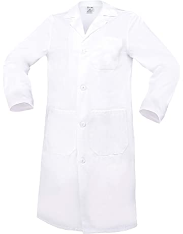 BATA LABORATORIO (2XL)