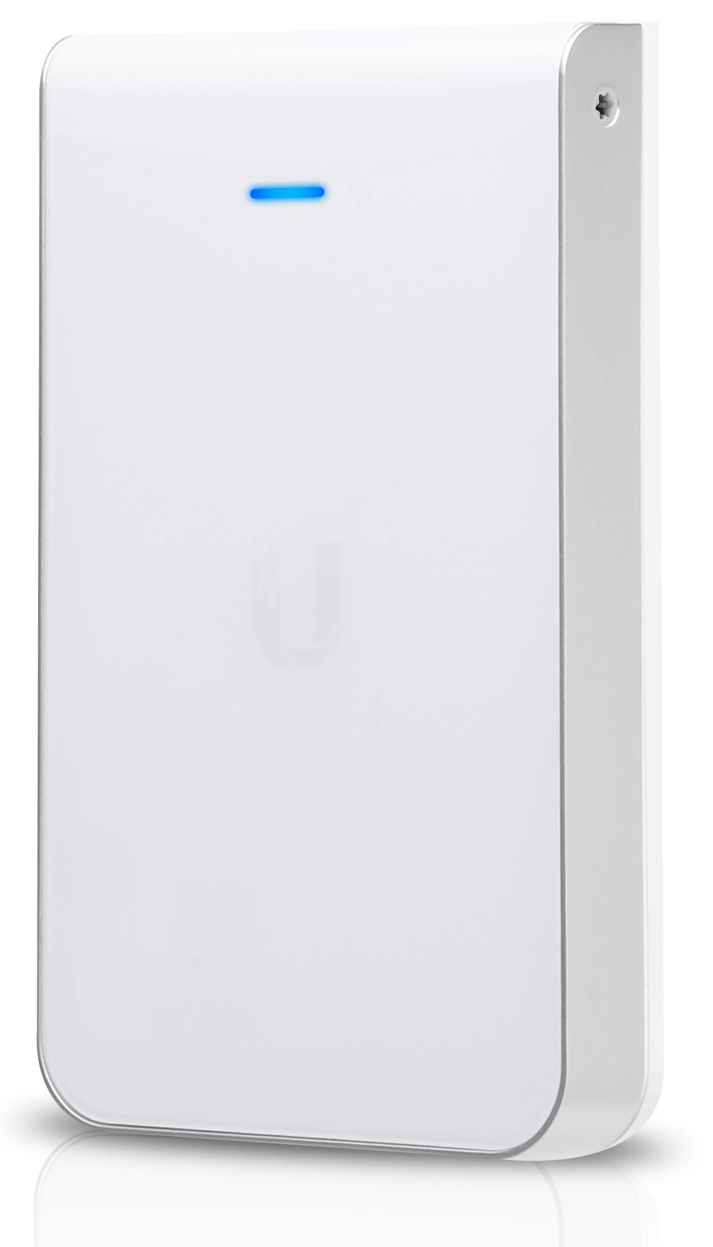 Ubiquiti Networks UniFi in-Wall Wi-Fi Access Point 802.11AC Wave 2 (UAP-IW-HD-US) by Ubiquiti Networks