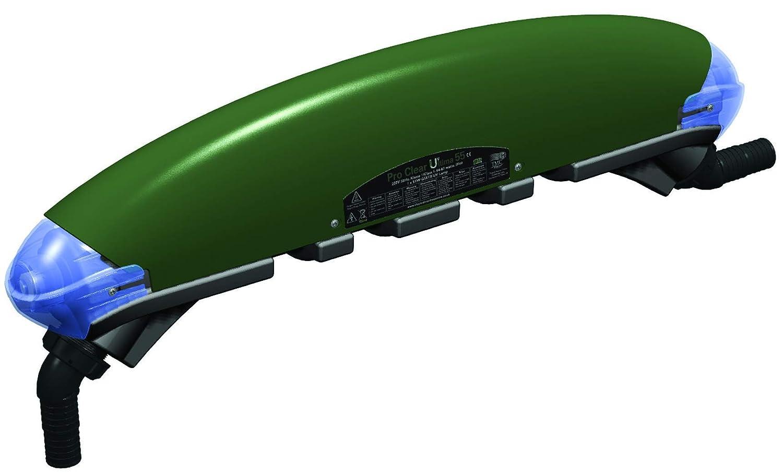 Pond Size 45/m/³ TMC UV Filter 55/W Pro Clear Ultima TL,/Max Flow 18/m/³//h Max
