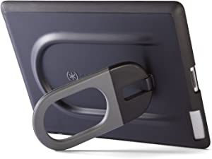 Speck Products HandyShell Protective Case for iPad 2/3/4 - Black/Dark Grey