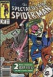 Peter Parker (Spectacular Spider-Man) (1976 series) #153 NEWSSTAND