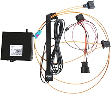 Dab Dab + Completo Plug & Play integración Digital Antena de ...