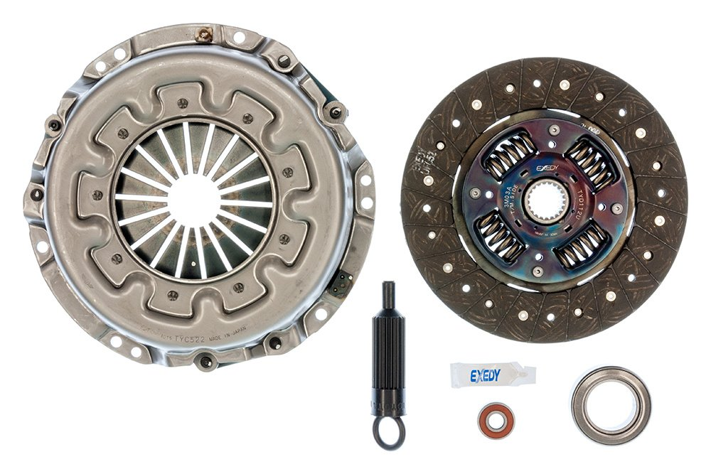 EXEDY 16018 OEM Replacement Clutch Kit