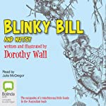 Blinky Bill and Nutsy | Dorothy Wall
