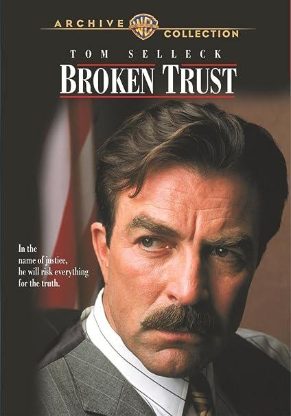 Broken Trust Edizione: Stati Uniti Reino Unido DVD: Amazon.es