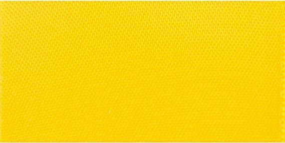 Quilt Binding Single Fold 15 yds #506 Yellow Textured Cotton Fabric