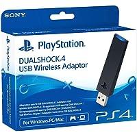 Sony DUALSHOCK®4 USB Kablosuz Adaptör [PlayStation 4 ] (Sony Eurasia Garantili)