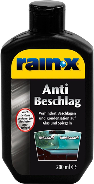 Rain X 811992 Anti Beschlag 200ml Gelb Auto