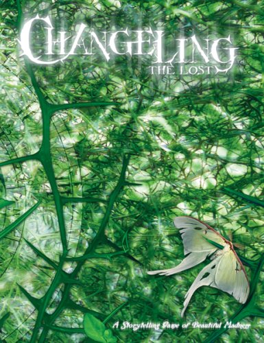 Pdf Science Fiction Changeling: the Lost