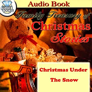 Christmas Under the Snow Audiobook