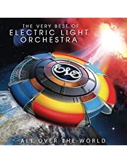 All Over The World: Very Best Of Electric Light Orchestra (2Lp/150G/Gatefold)