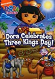 Dora the Explorer: Dora Celebrates Three Kings Day [Import]