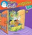 Super Gafi CP - Magazine n°4