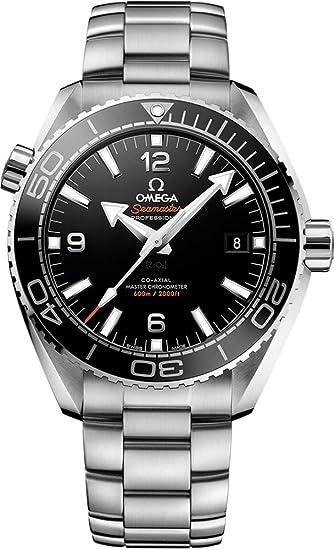 021a9eb4d10 Omega Seamaster Planet Ocean 215.30.44.21.01.001  Omega  Amazon.it  Orologi