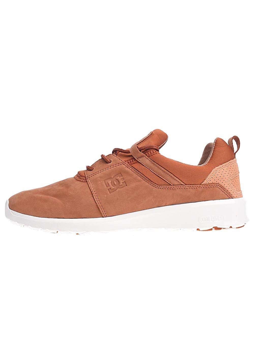 DC Shoes Heathrow LE   Schuhe für Männer ADYS100292 Caramel