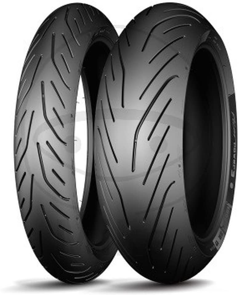 Michelin 171295 Pneumatico Moto PILOT Power 3