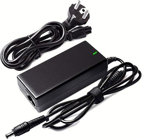 Chargeur adaptateur secteur 60W 19V 3.16A pour ordinateur