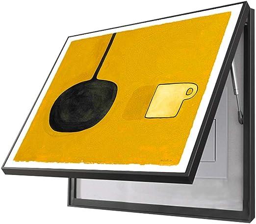 LITING Caja de medidor de Electricidad Pintura Decorativa Gratuito ...