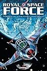 Royal space force par Ellis