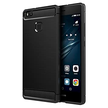 Simpeak Funda Compatible con Huawei P9 Lite 5,2