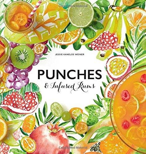 Punches Jessie Kanelos Weiner
