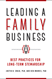 Leading a Family Business: Best Practices for Long-Term Stewardship