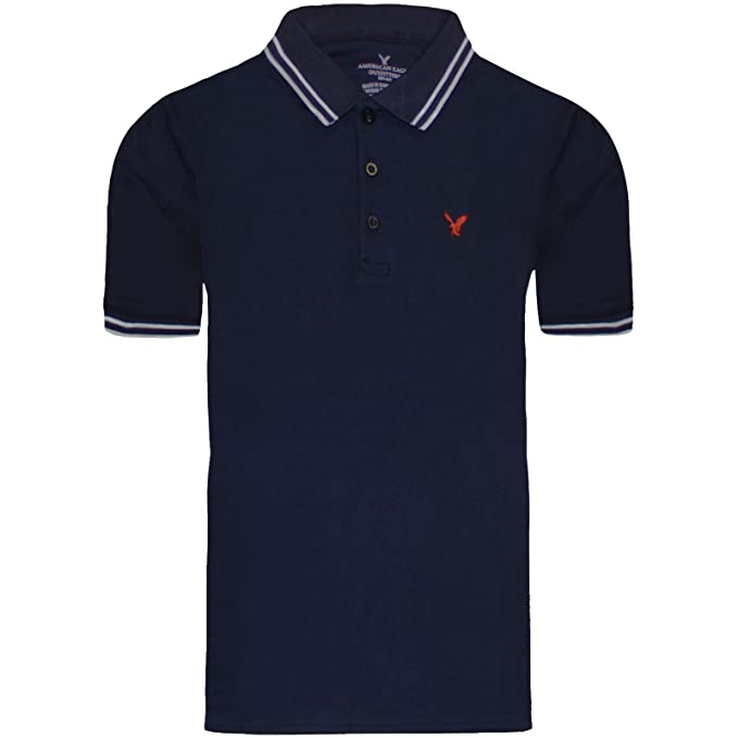 NWT American Eagle Outfitters PIQUE POLO
